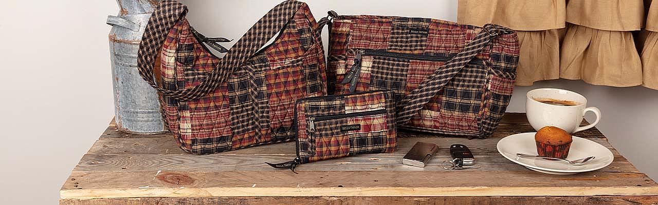 Beckham Handbags