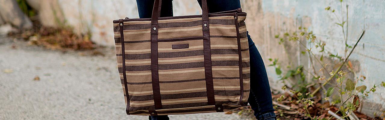 Elisha Handbags