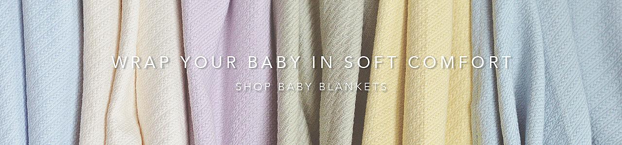 Baby Blanket Event