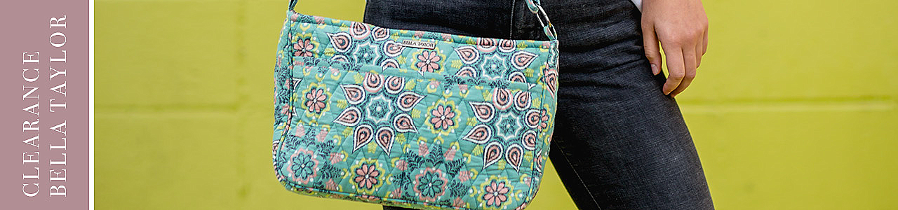 Clearance Bella Taylor Handbags