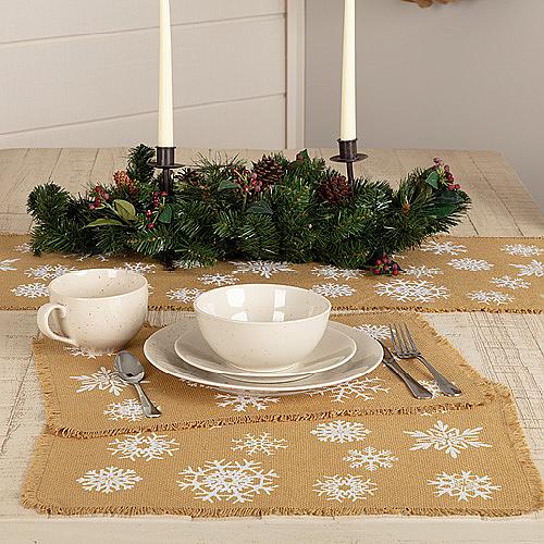 Seasonal Tabletop & Kitchen
