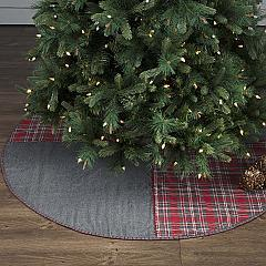 Anderson Patchwork Tree Skirt 60