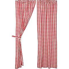 Annie-Buffalo-Red-Check-Panel-Set-of-2-84x40-image-2