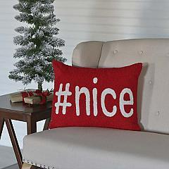 #Nice Pillow 14x18