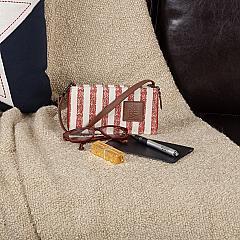 Antebellum Canvas Modern Wristlet Wallet