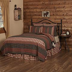 Beckham California King Quilt 130Wx115L