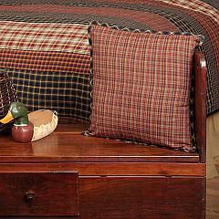 Beckham Fabric Pillow 16x16