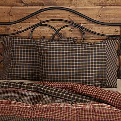Beckham Standard Pillow Case Set of 2 - 21x30