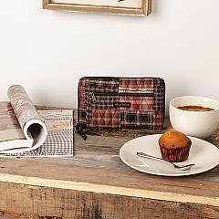 Beckham Wrist Strap Wallet