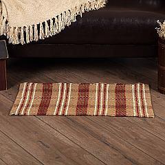 Berkeley Wool & Cotton Rug Rect 20x30