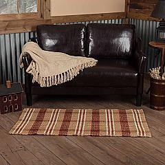 Berkeley Wool & Cotton Rug Rect 27x48