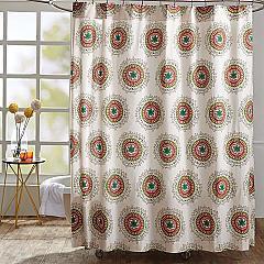 Bermuda Shower Curtain 72x72