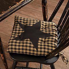 Black-Star-Chair-Pad-image-1