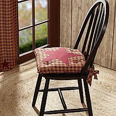 Burgundy-Star-Chair-Pad-image-3