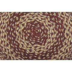 Burgundy-Tan-Jute-Chair-Pad-Set-of-6-image-6