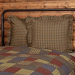 Cedar Ridge Fabric Euro Sham 26x26