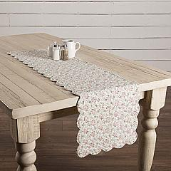 Carol Quilted Runner 13x48