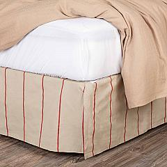 Charlotte Rouge Twin Bed Skirt 39x76x16