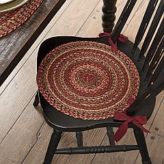 Cider-Mill-Jute-Chair-Pad-Set-of-6-image-1