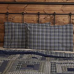 Columbus Standard Pillow Case Set of 2 - 21x30