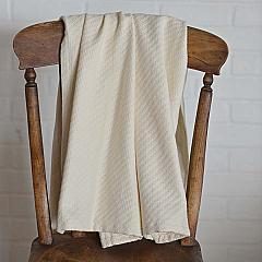 Creme Baby Blanket 48x36