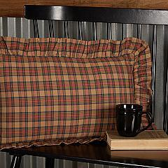 Crosswoods Fabric Pillow 14x22