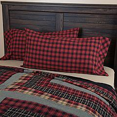 Cumberland King Pillow Case Set of 2 21x40