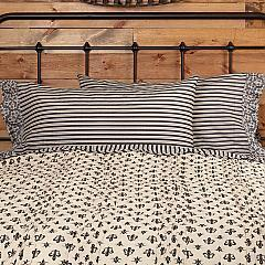 Elysee King Pillow Case Set of 2 21x40