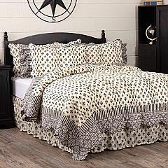 Elysee Twin Quilt 68Wx86L