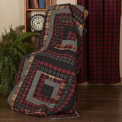 Cumberland Quilted Throw 70x55
