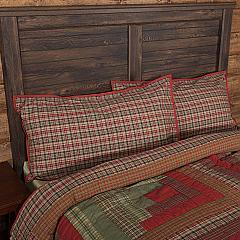 Gatlinburg King Sham 21x37