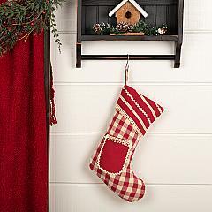 Gretchen Stocking 11x15