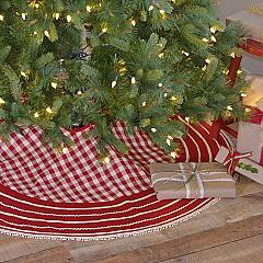 Gretchen Tree Skirt 48