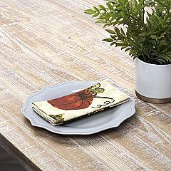 Harvest Garden Napkin Set of 6 18x18