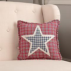 Hatteras Star Pillow 12x12