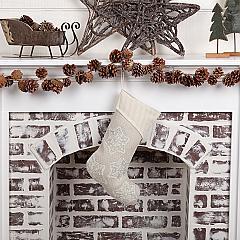 Ingrid Stocking 11x15