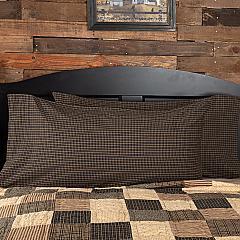 Kettle Grove King Pillow Case Set of 2 21x40