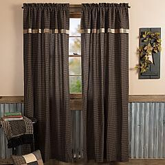 Kettle-Grove-Panel-with-Attached-Valance-Block-Border-Set-of-2-84x40-image-1
