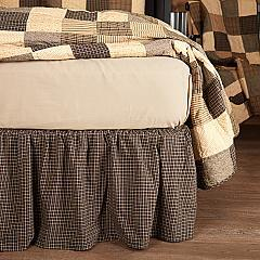 Kettle Grove Queen Bed Skirt 60x80x16