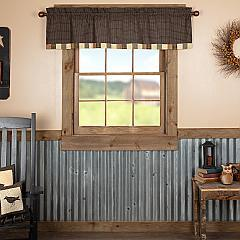 Kettle Grove Valance Block Border 16x60
