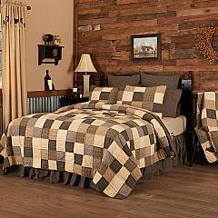 Kettle Grove California King Quilt 130Wx115L