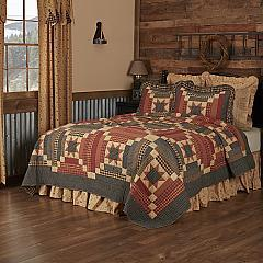 Maisie California King Quilt 130Wx115L