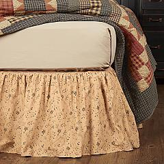 Maisie Queen Bed Skirt 60x80x16