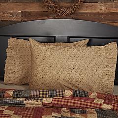 Maisie Standard Pillow Case Set of 2 21x30