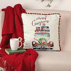 Merry-Christmas-Truck-Pillow-18x18-image-1