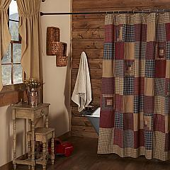 Millsboro Shower Curtain 72x72