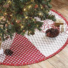 Natalia Tree Skirt 50