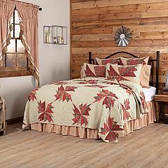 Ozark Luxury King Quilt 120Wx105L