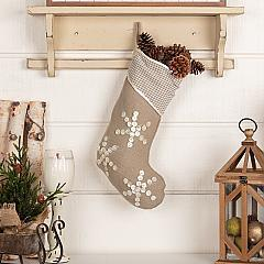 Pearlescent Stocking 11x15