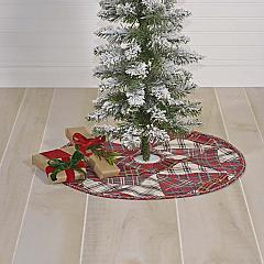 Peyton Mini Tree Skirt 21